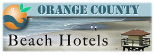 Orange County Beach Hotels